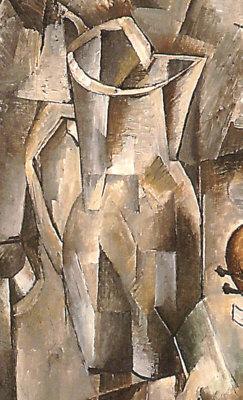 synthetischer kubismus